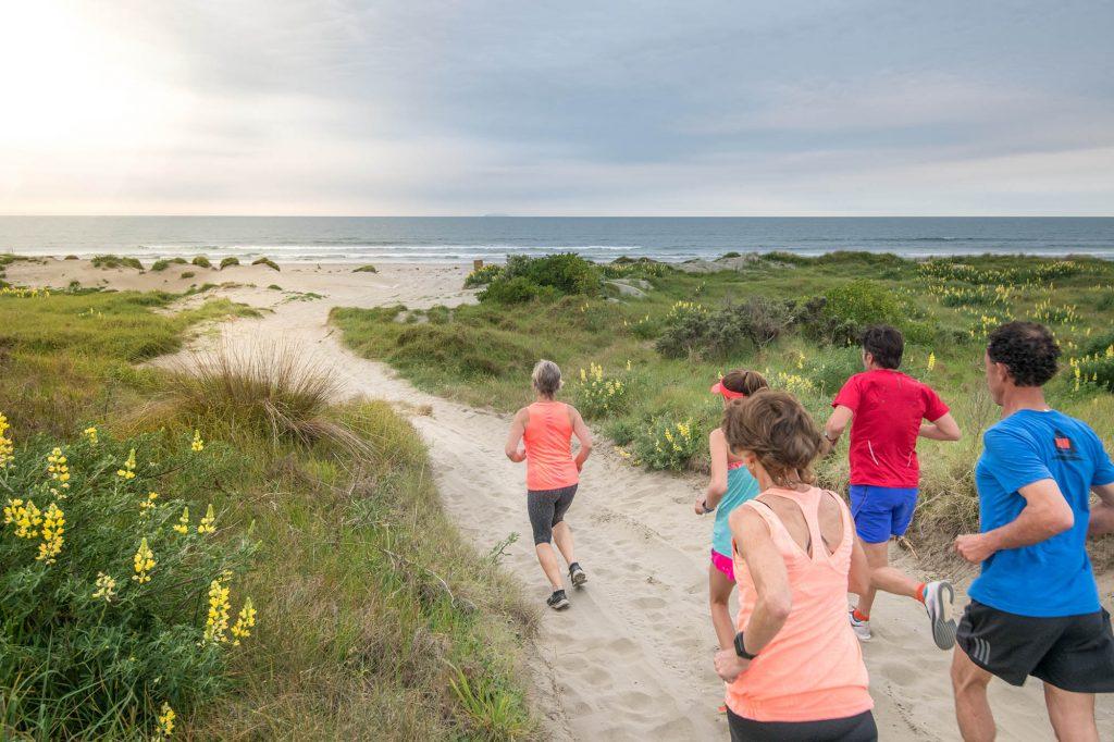 Sun Run & Walk – 5km
